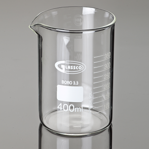 Picture of Beaker Low Form (Cốc Dạng Thấp)
